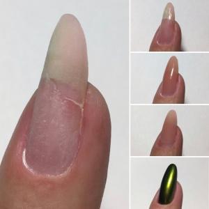 Для ремонта ногтей