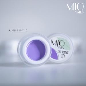 Гель-краски Mio Nails