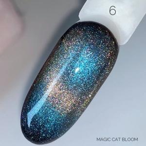 Magic Cat №06