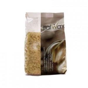 Воск для депиляции горячий в гранулах, натуральный, 1 кг