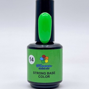 База Bloom Strong COLOR № 14 15мл