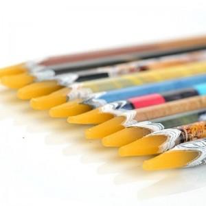 Восковой карандаш для захвата страз