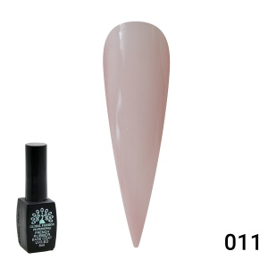 RUBBER BASE COAT FRENCH №11, 15 мл