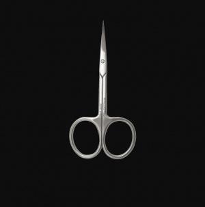 Ножницы профессиональные STALEKS для кутикулы EXPERT 20 TYPE 1