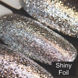 Гель-лак Shine Foil 8 мл №73