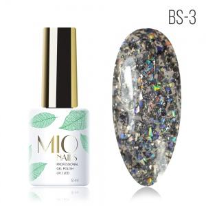 BS-3 Битое стекло collection