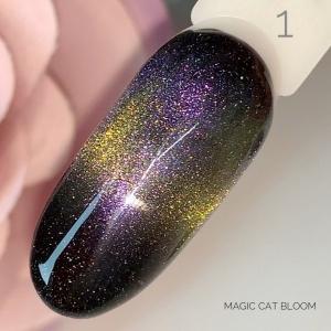 Magic Cat №01