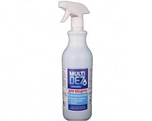 МультиДез-Тефлекс для дезинфекции воздуха (триггер)
