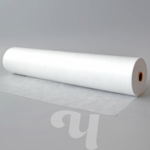 Простыни СМС одноразовые в рулоне белые
