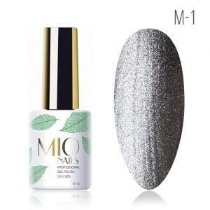 M-1 Metallic