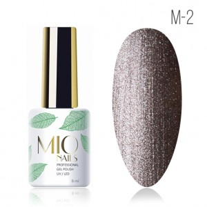 M-2 Metallic