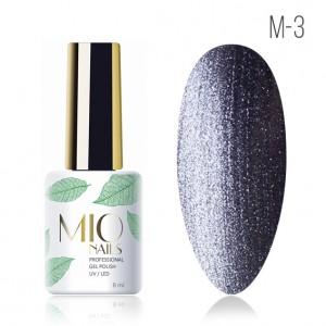 M-3 Metalliс