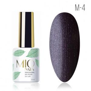 M-4 Metallic