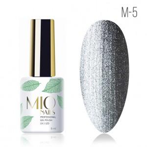 M-5 Metallic