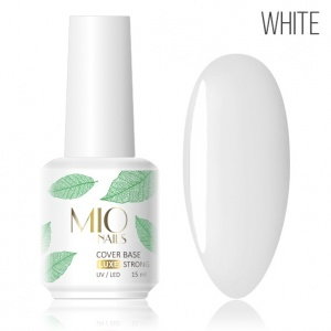 База Strong LUXE WHITE 15мл