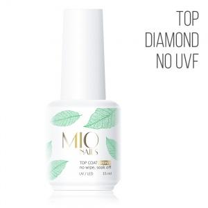 Топ Diamond без UVF (без липкого слоя), 15мл