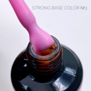 База Bloom Strong COLOR № 03 15мл