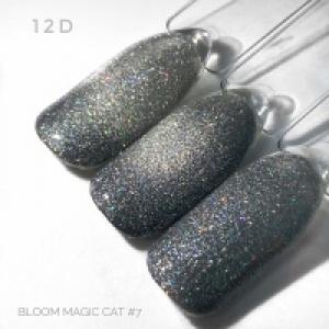 Magic Cat №07