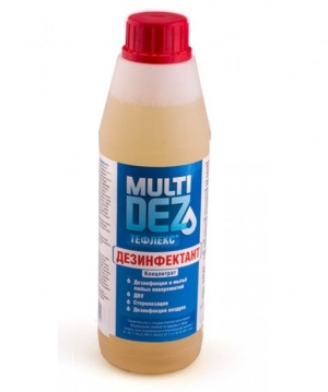 МультиДез (концентрат)