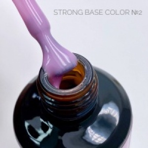 База Bloom Strong COLOR № 02 15мл