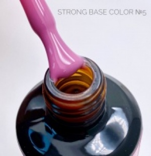 База Bloom Strong COLOR № 05 15мл