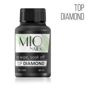 Топ Diamond (без липкого слоя), 30мл