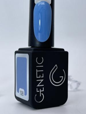 Гель-лак Genetic №128
