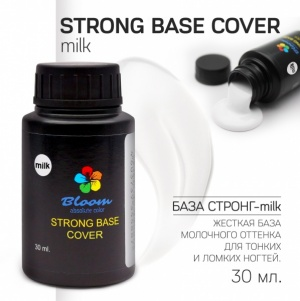"База Bloom Strong""Milk"" 30мл"